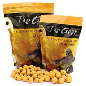 Бойлы TFG The Gear Frootie-licious 15mm 500gr - Фото