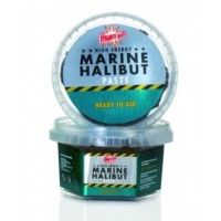 Marine Halibut paste паста Dynamite Baits
