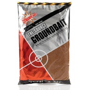 Source Groundbait 900gr прикормка Dynamite Baits - Фото