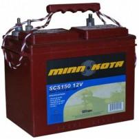 SCS 150 DC аккумулятор Minn Kota