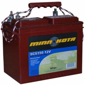 SCS 150 DC аккумулятор Minn Kota - Фото