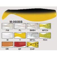 Predator 3 М-066BB 80mm силикон Manns