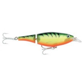 XJS13 FT X-Rap Jointed Shad воблер Rapala - Фото