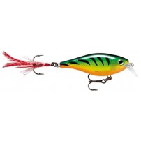 XRSH 06 FT X-Rap Shad Shollow воблер Rapala