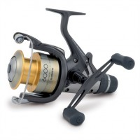 Super Baitrunner 6000 XTE A катушка Shimano