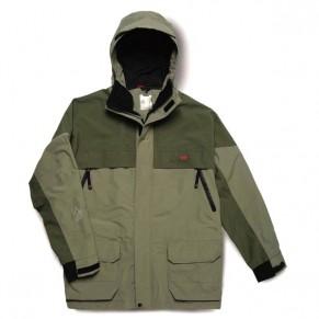 21106-2(L) куртка Rapala L зеленая - Фото