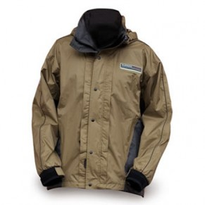 HFG EV ALLROUND JACKET 01 L куртка рибацкая Shimano - Фото