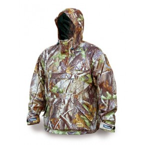 Tribal Anorak XTA XL куртка рыбацкая Shimano - Фото