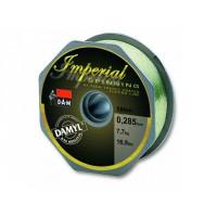 Леска DAMYL IMPERIAL CARP 1200м-12LBS 5,4кг