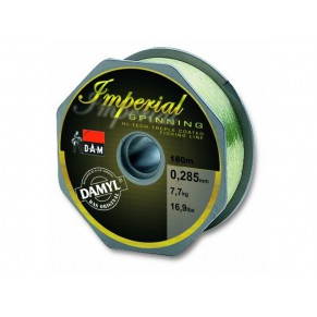 Леска DAMYL IMPERIAL CARP 1200м-12LBS 5,4кг - Фото