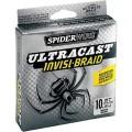 Ultracast Invisi 0.14mm 110м шнур Spider