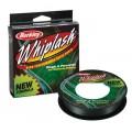Whiplash Pro Green 0.06мм, 110м шнур Berkley