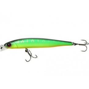 Colt Minnow 80SP Mat Tiger Suspend воблер Jackall - Фото