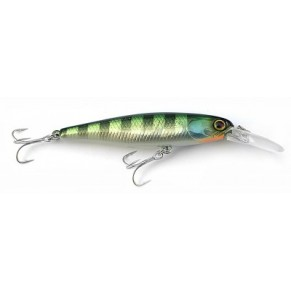 Squirrel 61SP E2 61mm 4,5g HL Blue Gill воблер Jackall - Фото