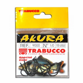 025-40-100 Крючки Akura 9000 10 - Фото