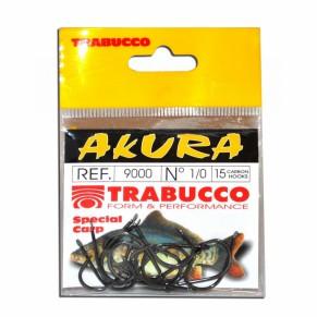 025-40-120 Крючки Akura 9000 12 - Фото