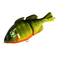 Giron rt blue gill воблер Jackall