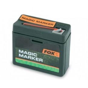 Magic Marker-orange маркерная нить Fox - Фото
