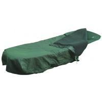 Padded fleece спальный мешок JRC