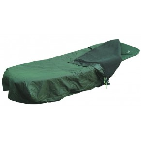 Padded fleece спальный мешок JRC - Фото
