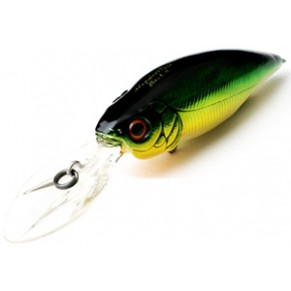 Bait-X Concept Golden Lime воблер Megabass - Фото