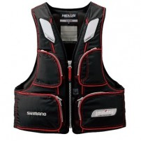 VF-154GB LL Combo Washable FL Vest Black жи...