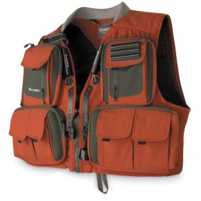 G3 Guide Vest XL жилет Simms - Фото