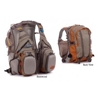 Wildhorse Tech Pack Barnwood жилет рыболовн...