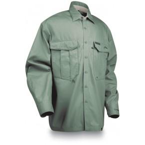 3XDry Guide Shirt L рубашка Simms - Фото
