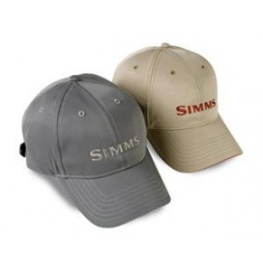 Microfiber Hat Sage кепка Simms - Фото