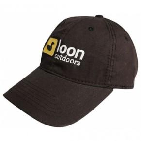 Classic Logo Hat кепка Simms - Фото