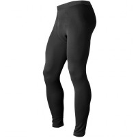 Polartec Power Dry Black S брюки Fahrenheit