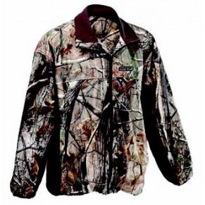 Куртка MAD FLEECE JACKET лес L - Фото