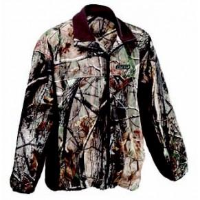 Fleece Jacket лес XL куртка MAD - Фото