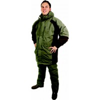 GUARDIAN JACKET GREEN - L MAD