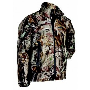 Куртка MAD SOFTSHELL лес M - Фото
