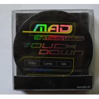 Touchdown Leadcore 5M 45lbs поводковый материал MAD