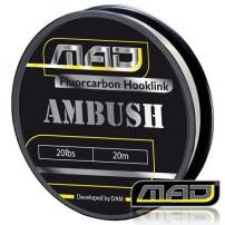 Ambush Fluorocarbon 20M 30lbs поводковыймат...