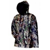 Пуловер MAD FLEECE  (лес) L