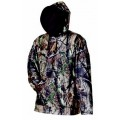 Пуловер MAD FLEECE  (лес) XL