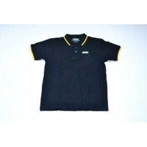 Polo Shirt Black M футболка MAD - Фото