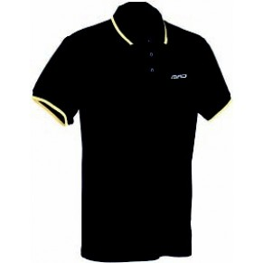 Promo Shirt Black S футболка MAD - Фото