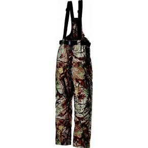 Guardian Carp высокие с лямками XL штаны MAD - Фото