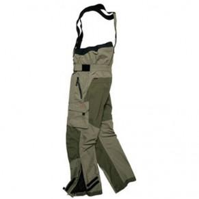 21306-2(XXL) штани Rapala  XXL зеленые - Фото