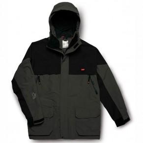 21106-1(XXL) куртка Rapala XXL серая - Фото
