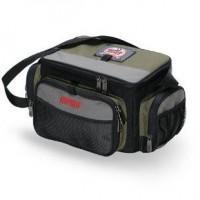 46016-1, сумка с лотками Rapala