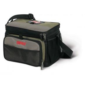 46017-1 лимитированная серия Lite сумка с лотками Rapala - Фото