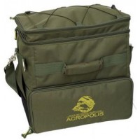 RS-1 Fishing bag 3-x