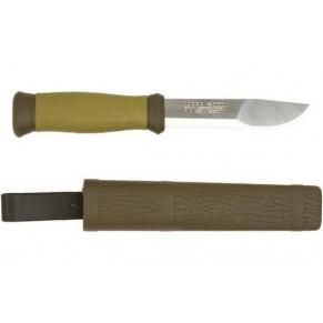 Нож Mora Outdoor 2000, нерж.сталь - Фото