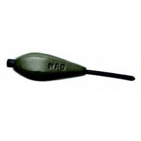 Грузило MAD SLR INLINE LEAD 2шт D 8092113 - Фото
